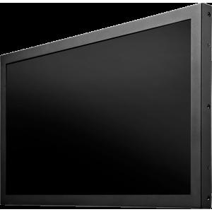 """23"""" Встраиваемый промышленный акустический сенсорный монитор Open Frame, 1 касание, KT-серия"""