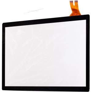 """15"""" Сенсорный проекционно-ёмкостный экран, мультитач до 10 касаний, 3,9 мм, комплект"""
