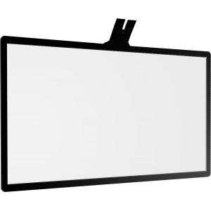 """43"""" Сенсорный проекционно-ёмкостный экран, мультитач до 10 касаний, 5,4 мм, комплект"""