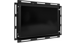 """17"""" Сверхъяркий промышленный монитор Open Frame с антибликовым покрытием, NT-серия"""