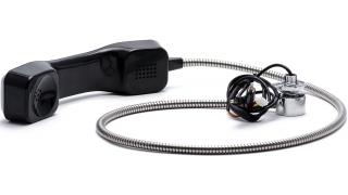 Телефонная трубка с держателем TG1600