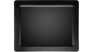 """15"""" Промышленный безвентиляторный проекционно-ёмкостный панельный компьютер (моноблок), мультитач до 10 касаний"""