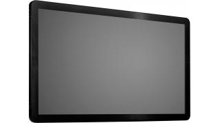 43'' Встраиваемый промышленный сверхъяркий проекционно-ёмкостный сенсорный монитор Open Frame, до 10 касаний, PureFlat-серия