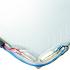 """26"""" Сенсорный широкоформатный (16:9) акустический экран, 4 мм, D-серия, комплект (контроллер USB, провод)"""