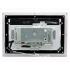 """22""""(21,5) Встраиваемый антивандальный акустический сенсорный монитор Easy Mount, с антибликовым покрытием, 1 касание, EM-серия"""