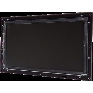 """22""""(21,5) Встраиваемый антивандальный акустический сенсорный монитор Open Frame, с антибликовым покрытием, 2 касания, TG-серия"""
