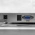 """43"""" Встраиваемый промышленный проекционно-емкостный сенсорный монитор OpenFrame, до 10 касаний, PureFlat-серия"""