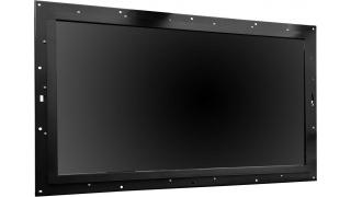 """42"""" Встраиваемый антивандальный инфракрасный сенсорный монитор Open Frame, 1 касание, TG-серия"""