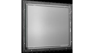 """19"""" Встраиваемый антивандальный акустический сенсорный монитор Open Frame, с антибликовым покрытием, 1 касание, TG-серия"""