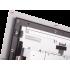 """17"""" Встраиваемый антивандальный акустический сенсорный монитор Easy Mount, с антибликовым покрытием, 1 касание, EM-серия"""