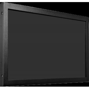 18,5'' Встраиваемый промышленный акустический сенсорный монитор Open Frame, 1 касание, DVI, HDMI, KT-серия
