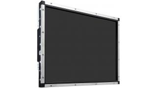 15'' Встраиваемый промышленный проекционно-емкостный сенсорный монитор Open Frame (аналог ELO), до 10 касаний, EL-серия
