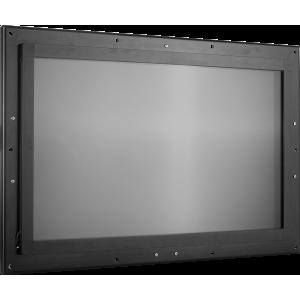 """27"""" Встраиваемый антивандальный инфракрасный сенсорный монитор Open Frame, 1 касание, TG-серия"""