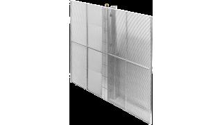 Прозрачный светодиодный экран TG-TD2.8-40