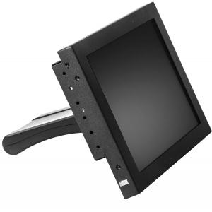 """10.4"""" Настольный акустический сенсорный монитор в защищённом корпусе, ZN-серия"""