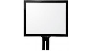"""19"""" Сенсорный проекционно-ёмкостный экран, мультитач до 10 касаний, 3,95 мм, комплект"""