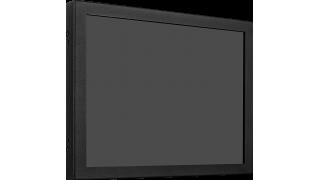 """15"""" Встраиваемый промышленный инфракрасный сенсорный монитор Open Frame, 1 касание, KT-серия"""