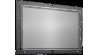 """18,5"""" Встраиваемый антивандальный акустический сенсорный монитор Open Frame, 2 касания, TG-серия"""