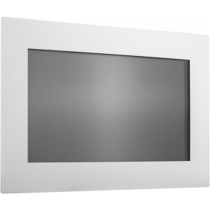 18,5'' Встраиваемый антивандальный акустический сенсорный монитор Easy Mount, 2 касания, EM-серия