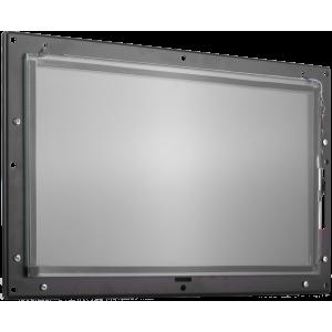 """18,5"""" Встраиваемый антивандальный акустический сенсорный монитор Open Frame, с антибликовым покрытием, 2 касания, TG-серия"""