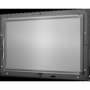 """22""""(21,5) Встраиваемый антивандальный акустический сенсорный монитор Open Frame, 2 касания, TG-серия"""