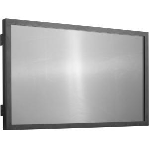 """22""""(21,5) Встраиваемый промышленный инфракрасный сенсорный монитор Open Frame, 2 касания, DVI, KT-серия"""