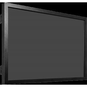 """22""""(21,5) Встраиваемый промышленный акустический сенсорный монитор Open Frame (аналог ELO), 1 касание, EL-серия"""