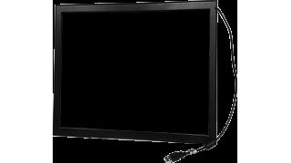 """17"""" Сенсорный инфракрасный экран с антивандальным стеклом, G-серия, USB"""