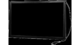 """22"""" (21,5"""") Сенсорный инфракрасный экран с антивандальным стеклом, широкоформатный, G-серия, USB"""