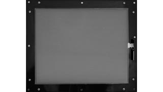 17'' Встраиваемый антивандальный резистивный сенсорный монитор Open Frame, стекло 2,1 мм, TG-серия
