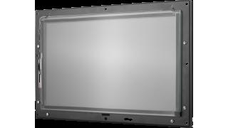 """22"""" Встраиваемый антивандальный акустический сенсорный монитор Open Frame, 1 касание, TG-серия"""