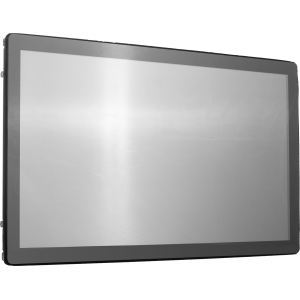 """22""""(21,5) Встраиваемый промышленный проекционно-емкостный сенсорный монитор Open Frame, до 10 касаний, DVI, HDMI, PureFlat-серия"""