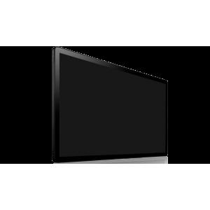 """22"""" (21,5) Встраиваемый защищенный проекционно-ёмкостный панельный компьютер (моноблок), мультитач до 10 касаний, DVI, HDMI, LPT, PS/2"""