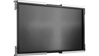 """32""""(31,5"""") Встраиваемый промышленный инфракрасный сенсорный монитор Open Frame, 4 касания, KT-серия"""