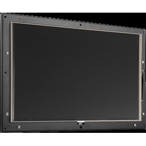 18,5'' Встраиваемый антивандальный резистивный сенсорный монитор Open Frame, стекло 2,1 мм, TG-серия