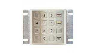 Клавиатура цифровая KeyPad TG2088,usb