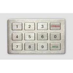 Клавиатура цифровая KeyPad TG2120 usb