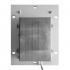 Антивандальный манипулятор трекбол, USB