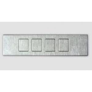 Боковые кнопки к цифровой клавиатуре TG2040B, без шлейфа