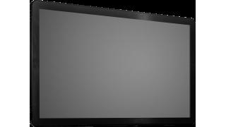 32'' Встраиваемый промышленный проекционно-ёмкостный сенсорный монитор Open Frame, до 10 касаний, PureFlat-серия