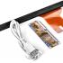 """55"""" Сенсорный проекционно-ёмкостный экран, мультитач до 10  касаний, 5,3 мм, комплект"""