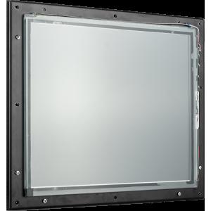 """17"""" Встраиваемый  промышленный акустический сенсорный монитор Open Frame, 1 касание, TG-серия"""