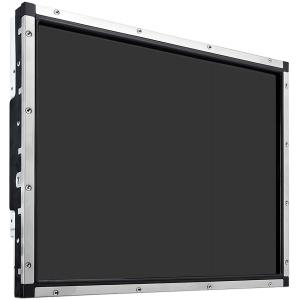 """17"""" Встраиваемый промышленный акустический сенсорный монитор Open Frame (аналог ELO), 1 касание, EL-серия"""