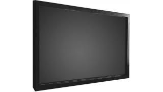 """27"""" Встраиваемый антивандальный инфракрасный сенсорный монитор Open Frame, 2 касания, KT-серия"""