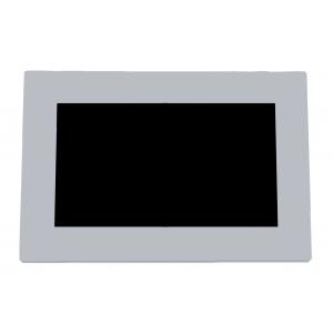 """22"""" Встраиваемый антивандальный акустический сенсорный монитор Easy Mount, 1 касание, RS232, EM-серия"""