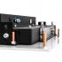 10,4'' Встраиваемый антивандальный проекционно-ёмкостный сенсорный монитор Easy Mount, мультитач 10 касаний, EM-серия