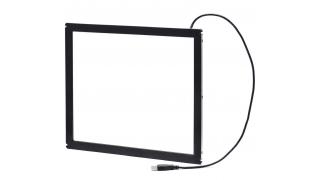 """10"""" Сенсорный инфракрасный экран с антивандальным стеклом, E-серия, USB"""