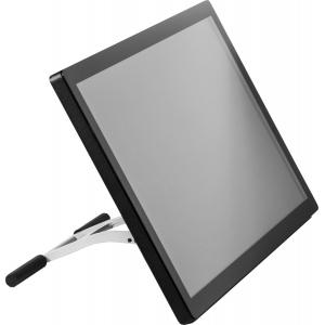 """22"""" (21,5) Настольный защищенный проекционно-ёмкостный панельный компьютер (моноблок), мультитач до 10 касаний, HDMI, RS-232×3 шт"""