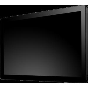 19'' Встраиваемый промышленный проекционно-ёмкостный сенсорный монитор Open Frame, широкоформатный, до 10 касаний, PureFlat-серия