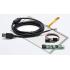 """6,1""""  Сенсорный резистивный экран W4R (4-проводной), c контроллером USB W4R"""